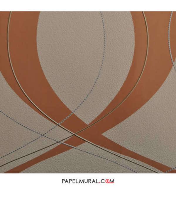 Papel Mural Diseño Lineas | Texturi Trends