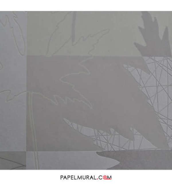 Papel Mural Textura Hojas | Suprofil Vlies
