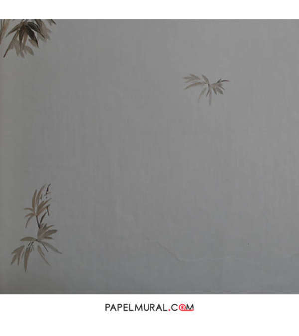 Papel Mural Diseño Blanco | HERMITAGE