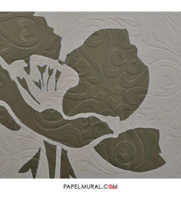 Papel Mural Flor | NYMPHE