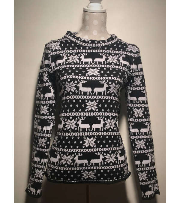 Sweters algodón