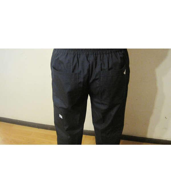 pantalon hombre elastico