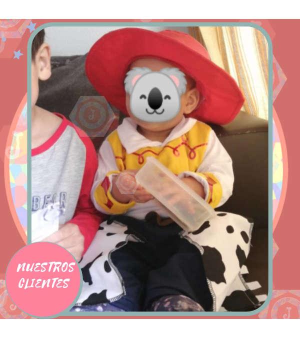 Disfraz Toy story Jessy