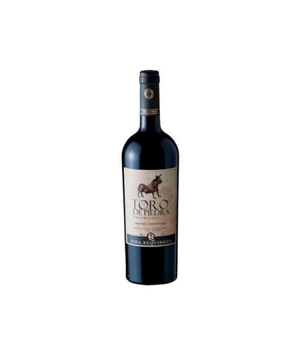 Toro de Piedra Petit Verdot/Cabernet Sauvignon 6 Botellas