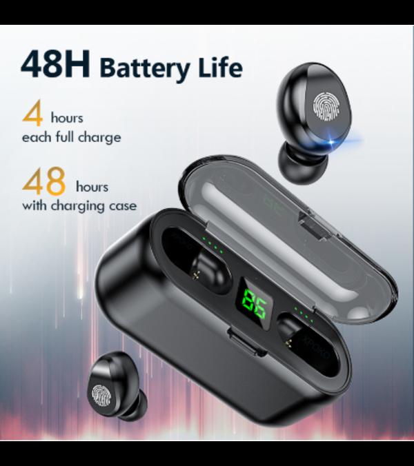 Audífonos Airdots BT 5.0