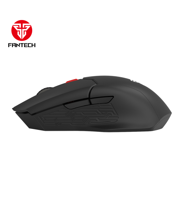 MOUSE CRUISER WG11 WIRELESS 2.4GHZ PRO-GAMING