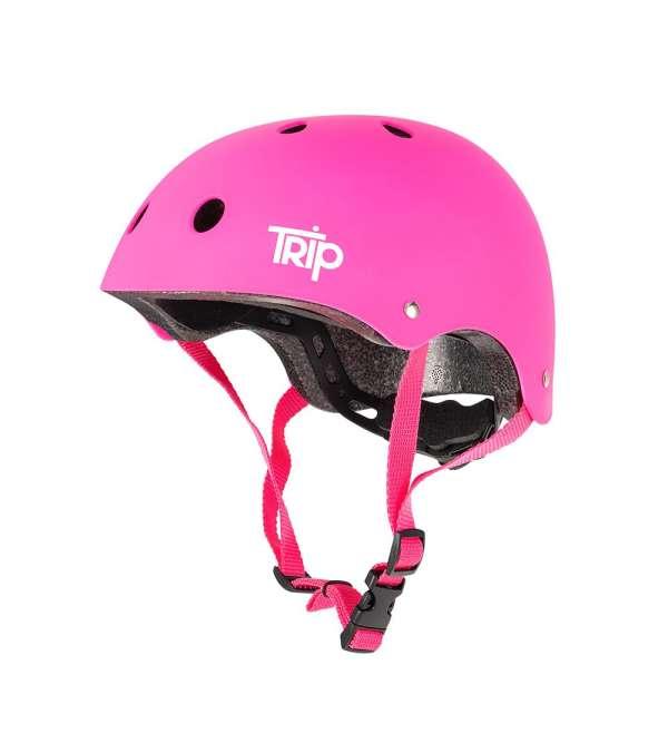Casco urbano pink Triphelmets®
