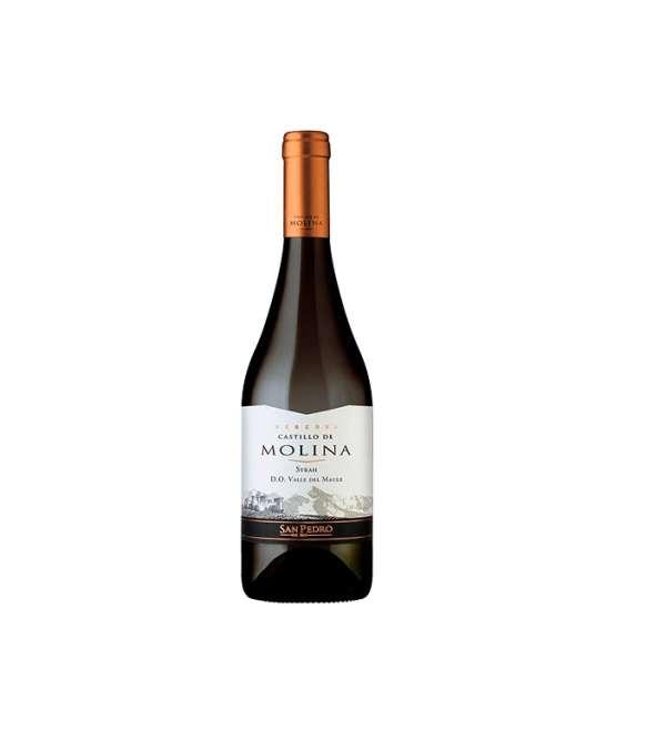 Castillo De Molina Syrah 6 Botellas