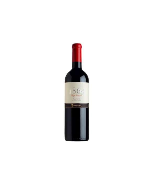 1865 Single Vineyard Malbec 12 Botellas