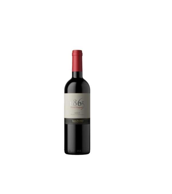 1865 Single Vineyard Merlot 6 Botellas
