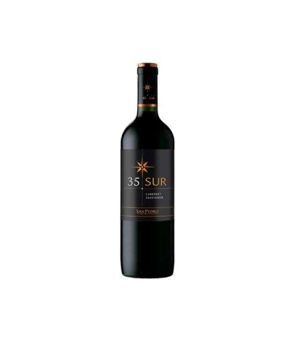 35 Sur Cabernet Sauvignon 12 Botellas