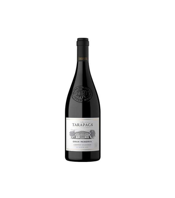 Tarapacá Gran Reserva Cabernet Sauvignon 6 Botellas