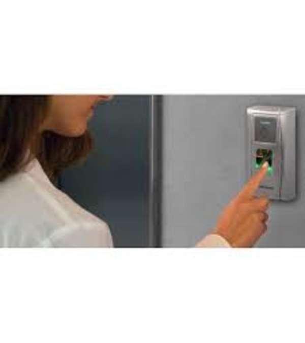 Lector biométrico Control de Acceso ZKTeco MA-300