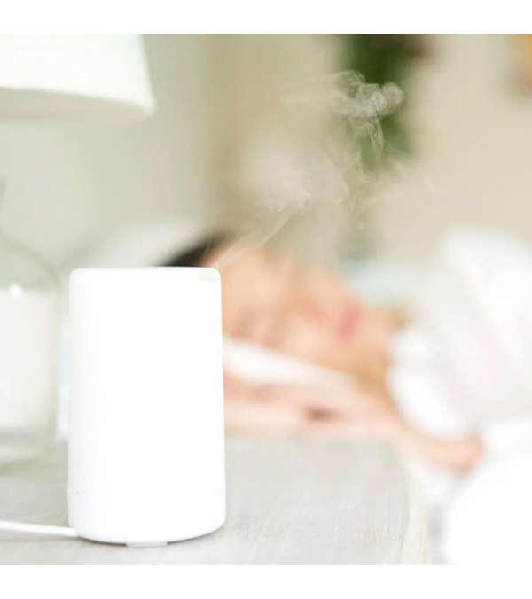 Ambienta: Difusor de Aromas y Humidificador Sónico de Asanas