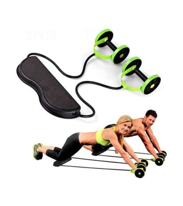 Máquina de ejercicios Roller Xtreme
