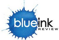 Logo for Blueink Reviews