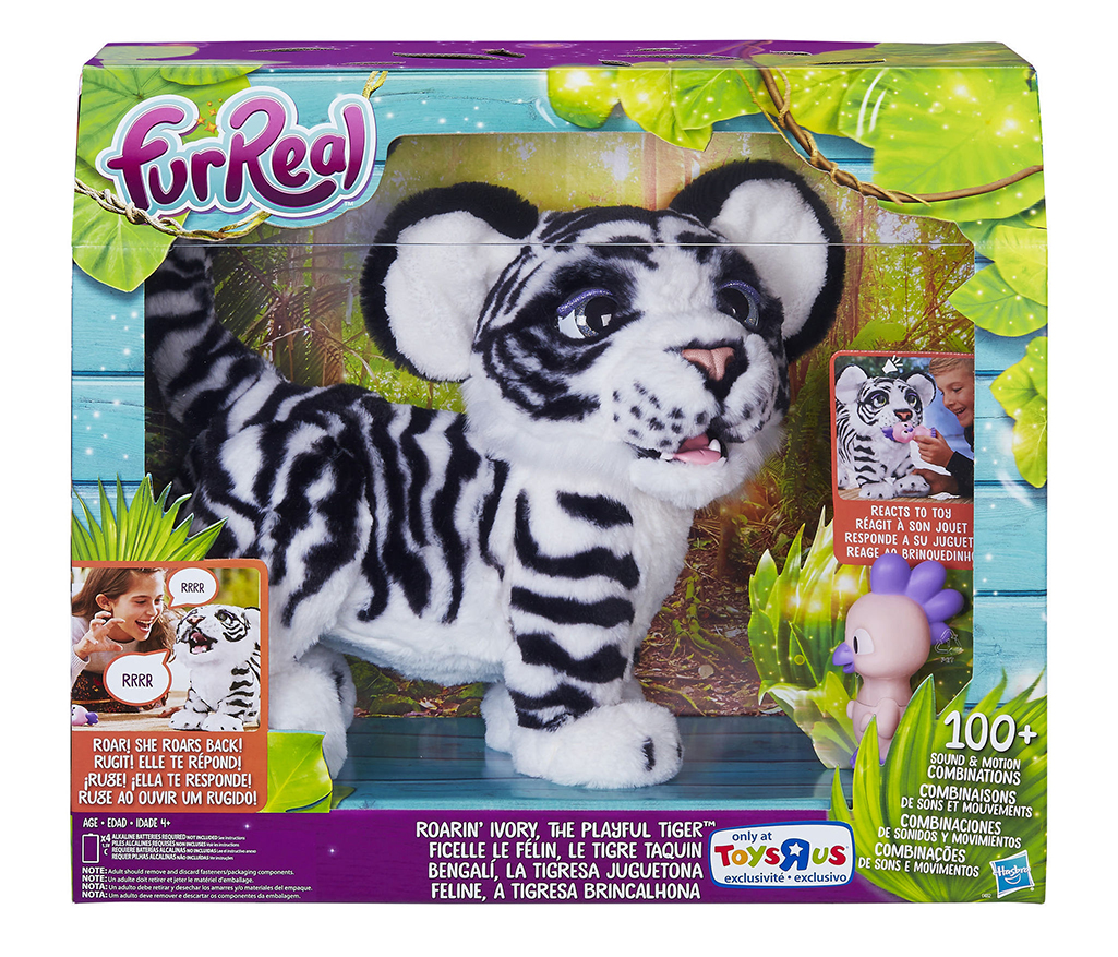 Furreal Dog Toys R Us