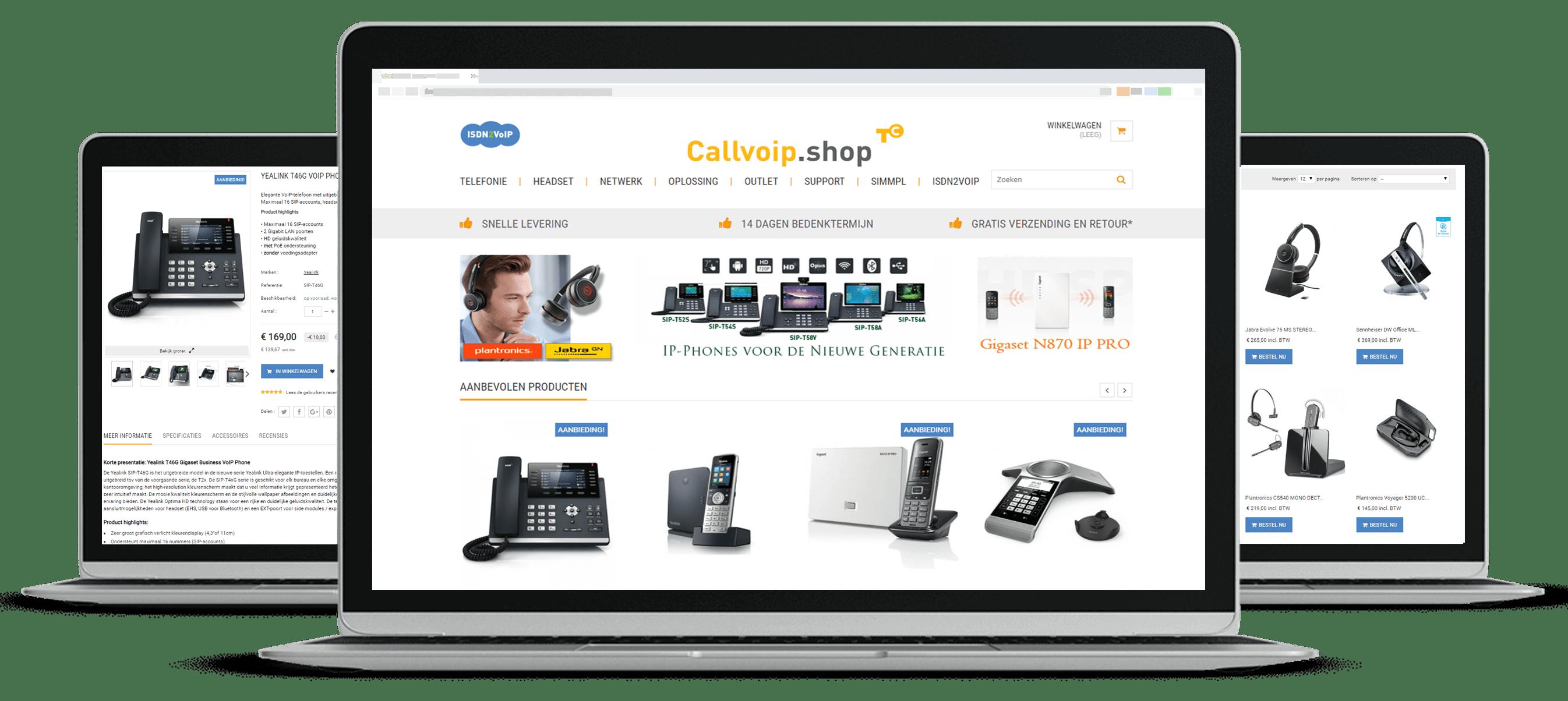 Callvoip.shop
