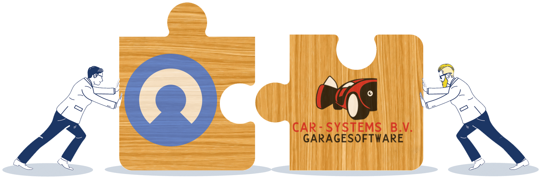 CSS Car Systems + slimme telefonie
