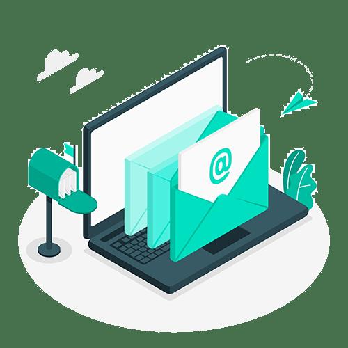 Waarom de Email-app?