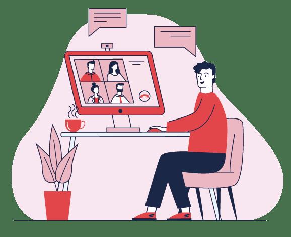 Waarom een eigen Conference Service?