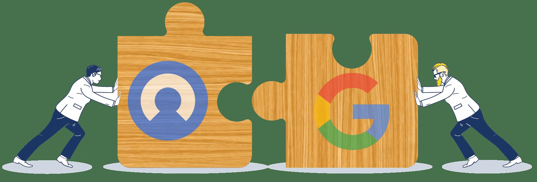 Google nummercheck + slimme telefonie