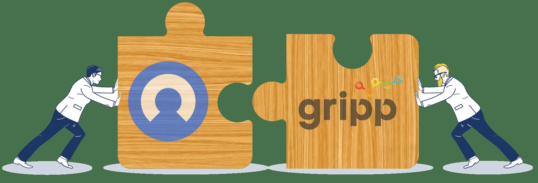 Gripp + slimme telefonie