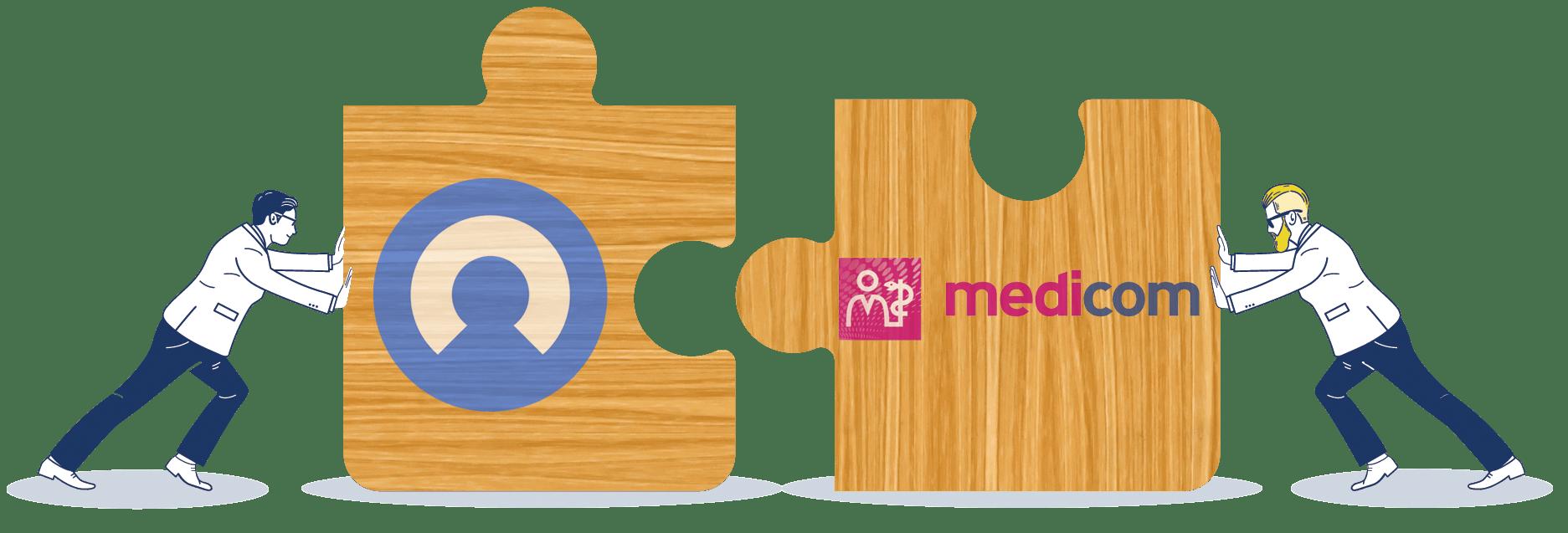 Medicom + slimme telefonie
