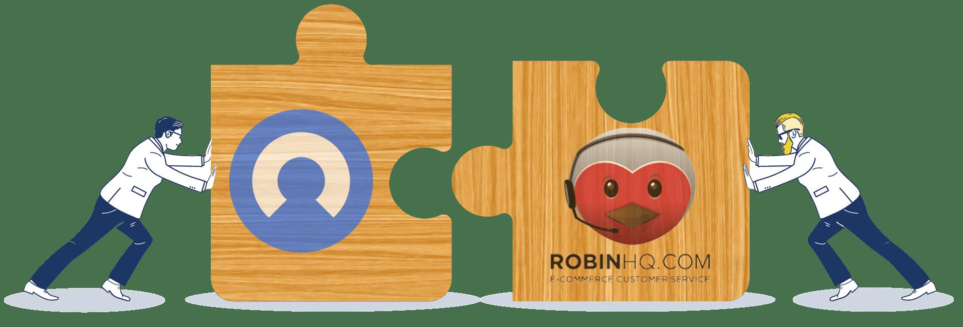 Robin HQ + slimme telefonie