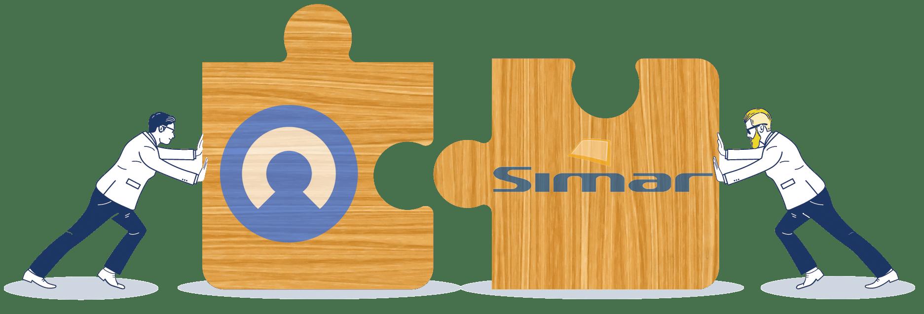 Simar + slimme telefonie