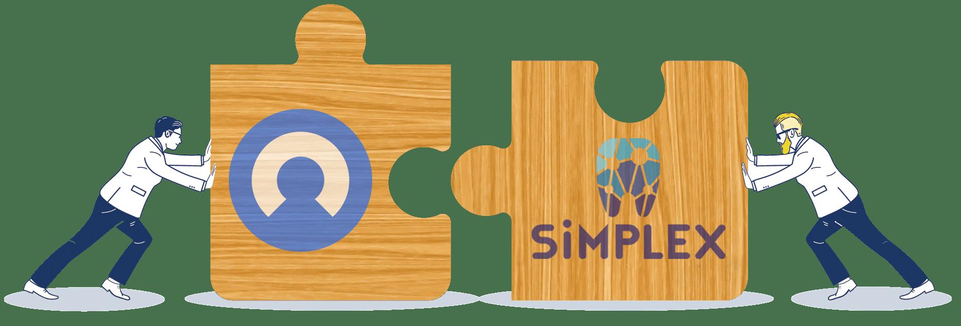 Simplex + slimme telefonie
