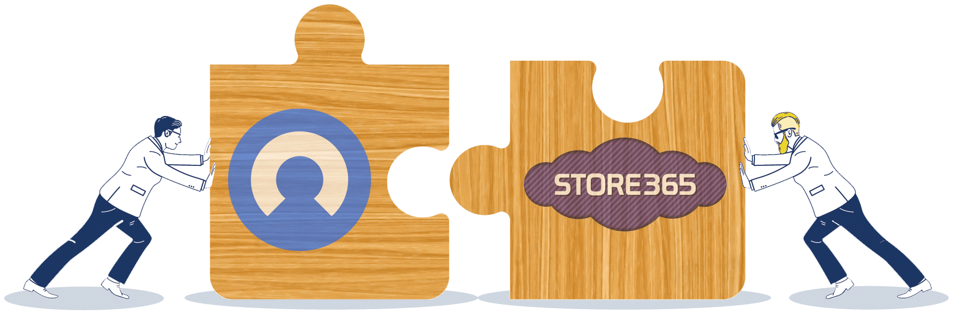 Store365 + slimme telefonie
