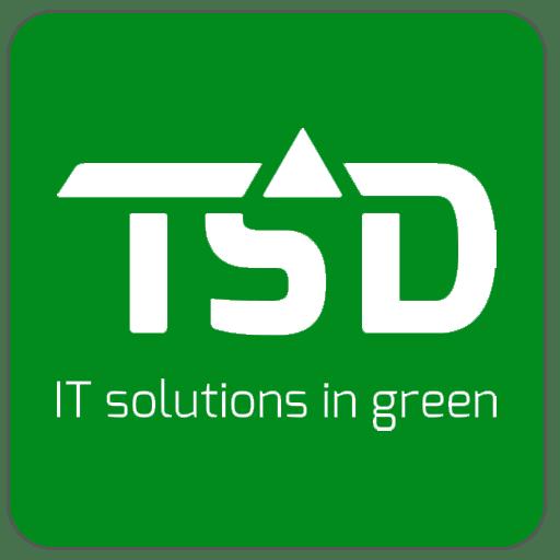 logo of Wij koppelen jouw CRM Wintree TSD Software aan onze telefonie