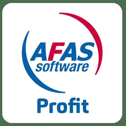 logo of Wij koppelen jouw CRM Afas Profit aan onze telefonie