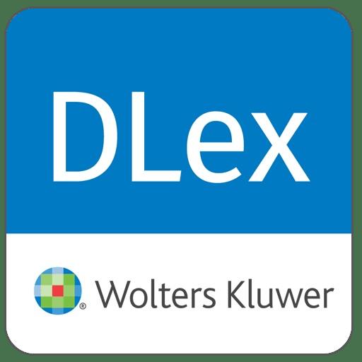 logo of Wij koppelen jouw CRM DLex Wolters Kluwer aan onze telefonie