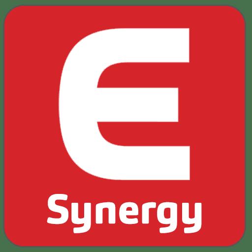 logo of Wij koppelen jouw CRM Exact Synergy aan onze telefonie