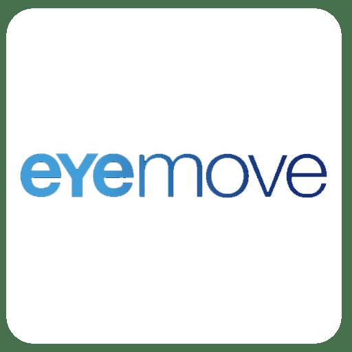logo of Wij koppelen jouw CRM Eyemove aan onze telefonie