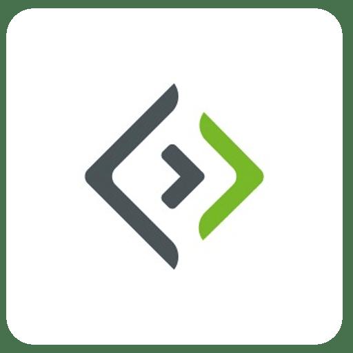 logo of Wij koppelen jouw CRM Faster Forward aan onze telefonie
