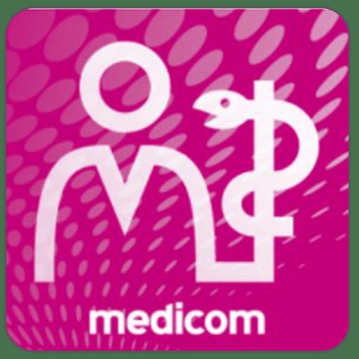 logo of Medicom Pharmapartners