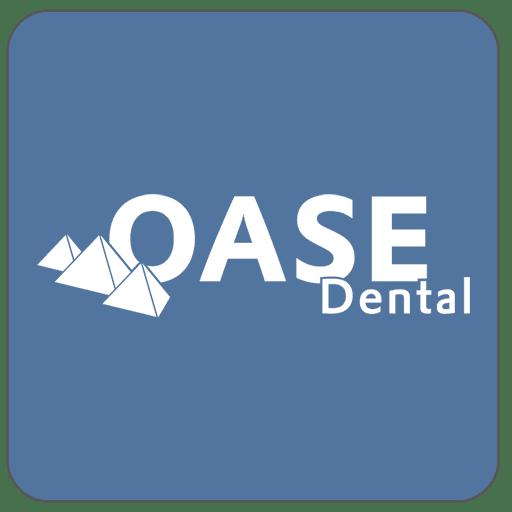 logo of Wij koppelen jouw CRM OaseDental aan onze telefonie