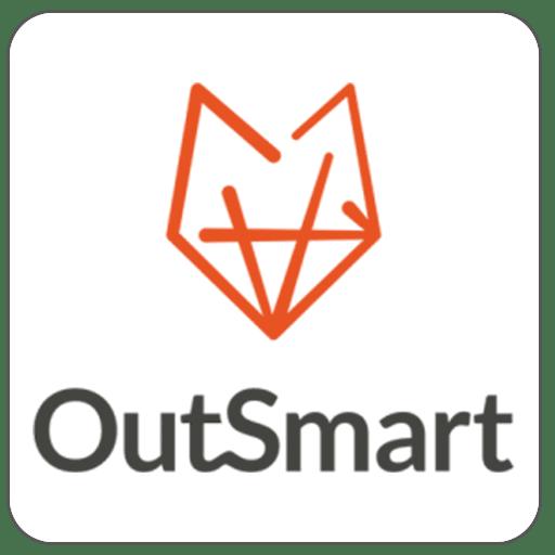 logo of Wij koppelen jouw CRM Outsmart aan onze telefonie
