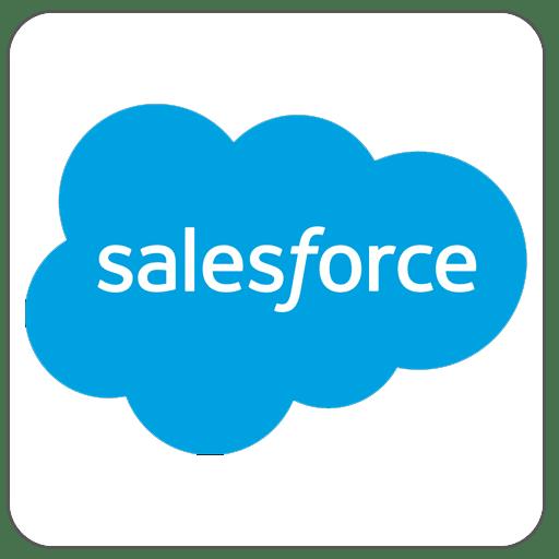 logo of Wij koppelen jouw CRM Salesforce aan onze telefonie