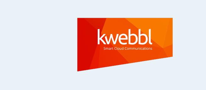 kwebbl logo