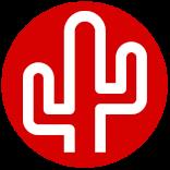 Red Cactus logo