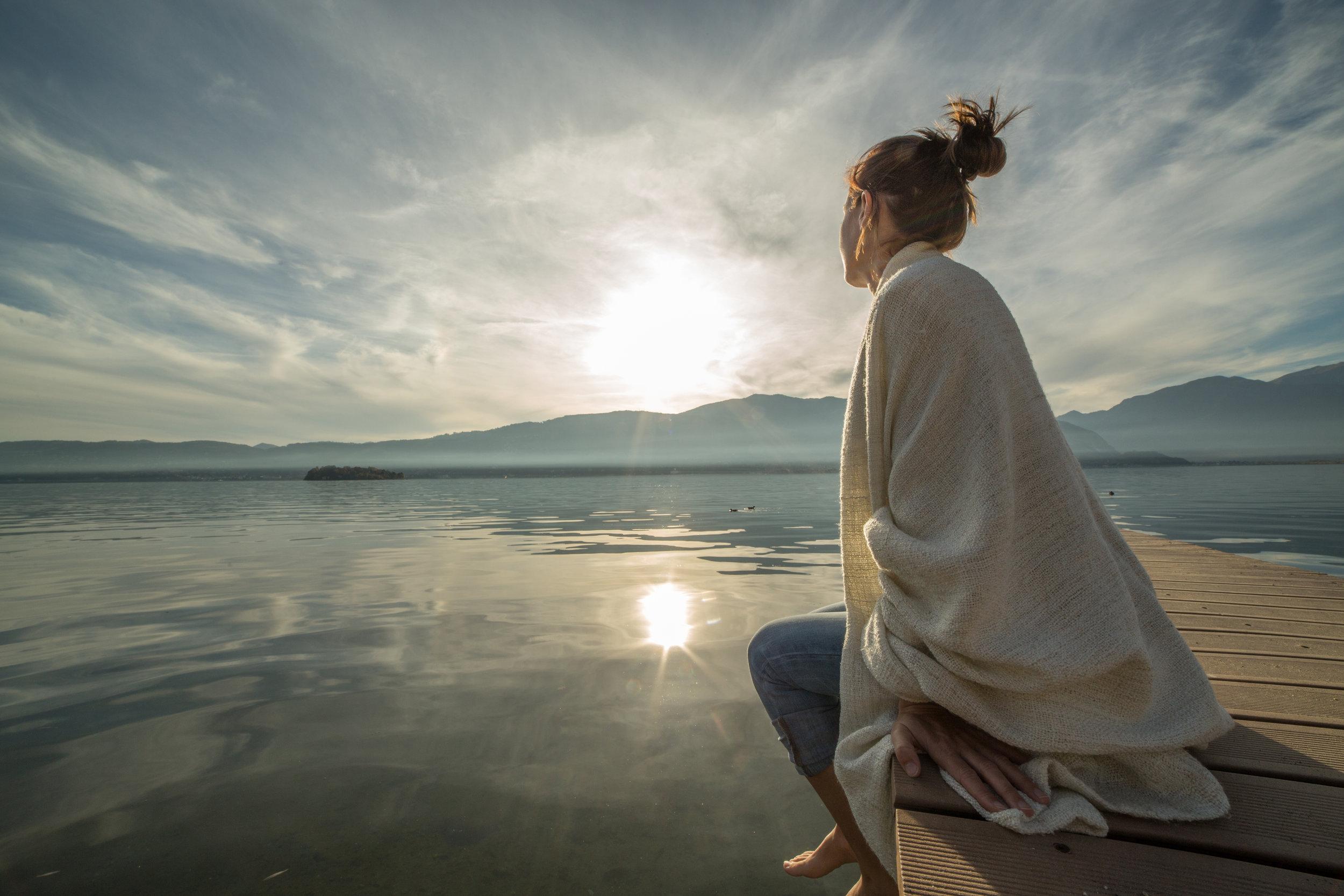 September's Upcoming Daily Calm Meditations