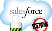 Salesforce Data Backup Security