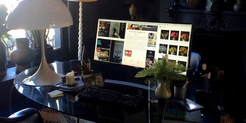 Home Office - SoHo