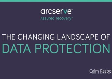 The Changing Landscape of Data Protection