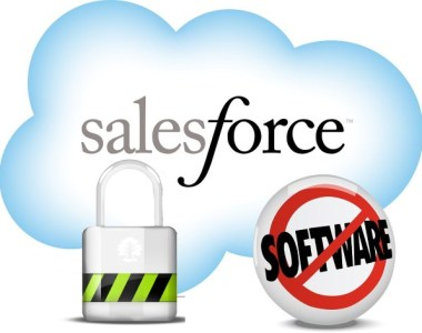 Salesforce Data Backup Security Process