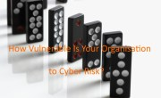 How Vulnerable Is Your Organisation to Cyber Risk